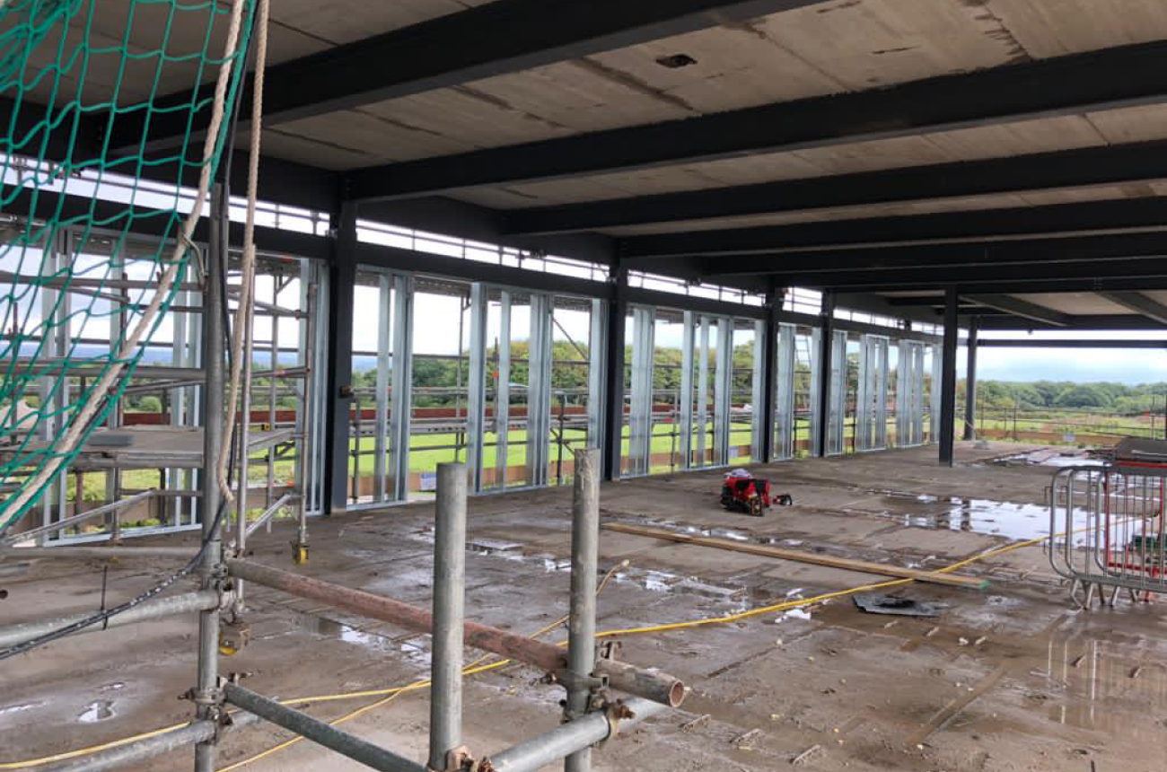 sfs systems steel frame 5