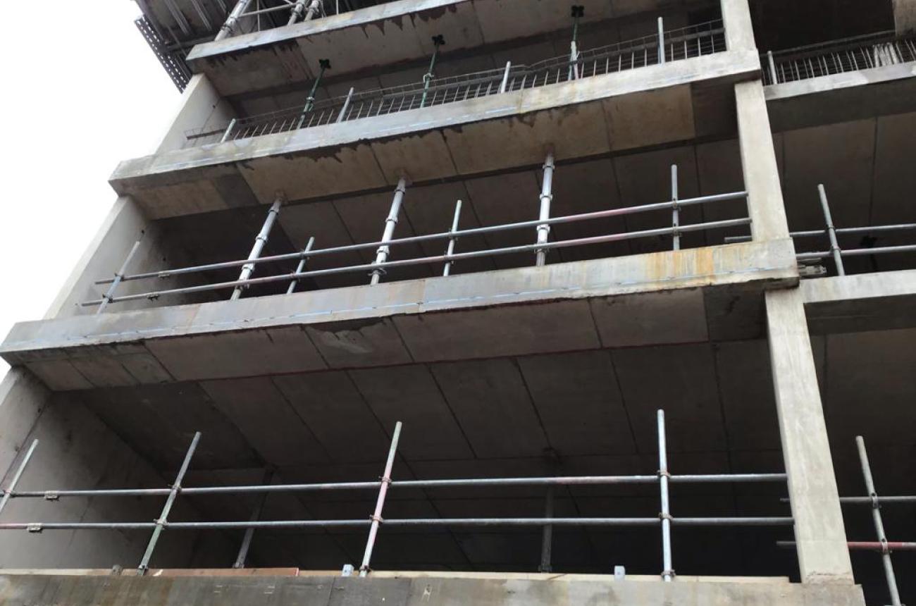 Steel Framing System (SFS)